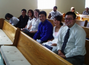 2009 Pharr, Texas: Young Adults