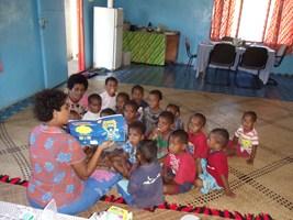 2010 Navuniyaro, Fiji