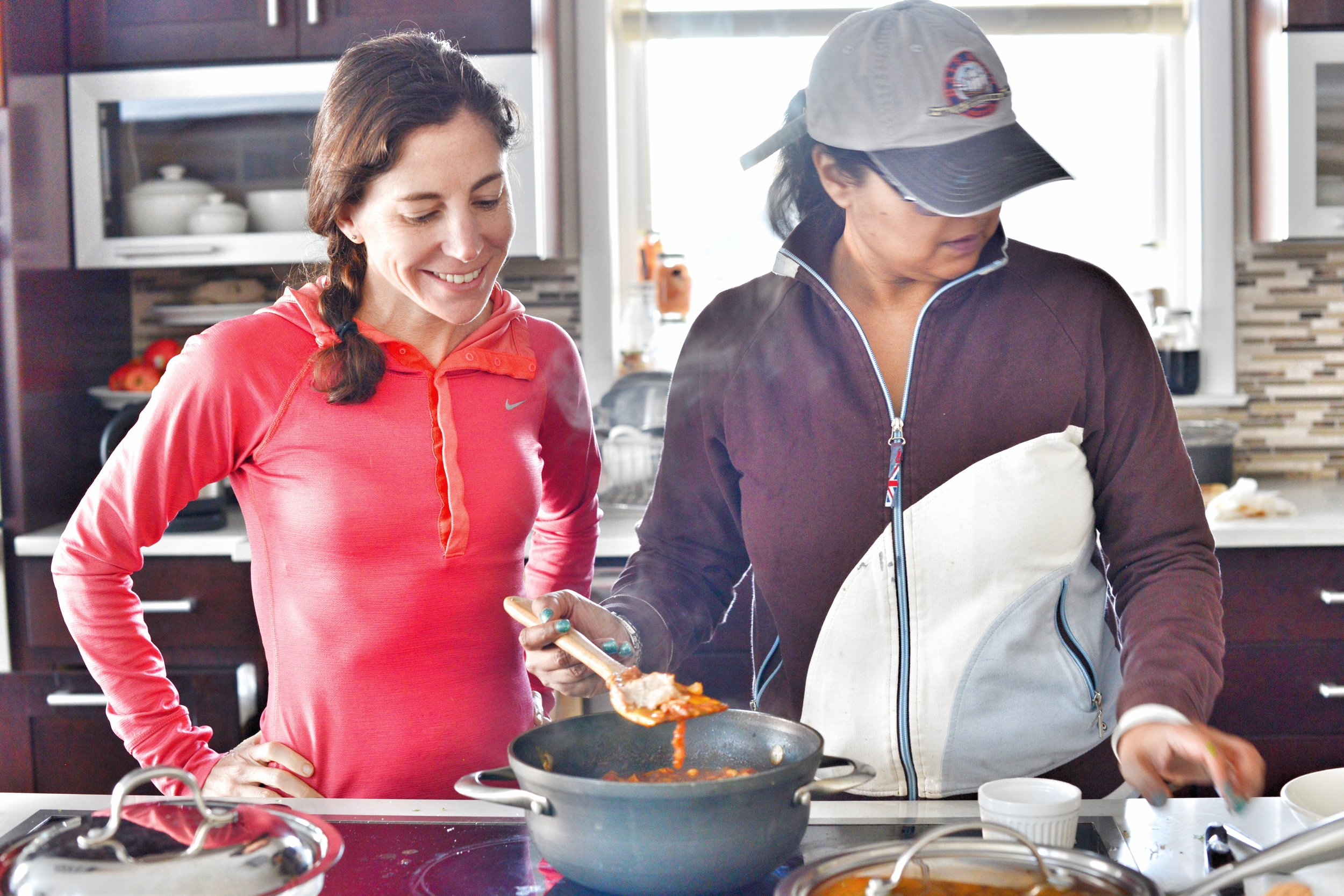 PLANNING A TRIP TO THE HUDSON VALLEY? CHECK OUT THIS COOKING SCHOOL