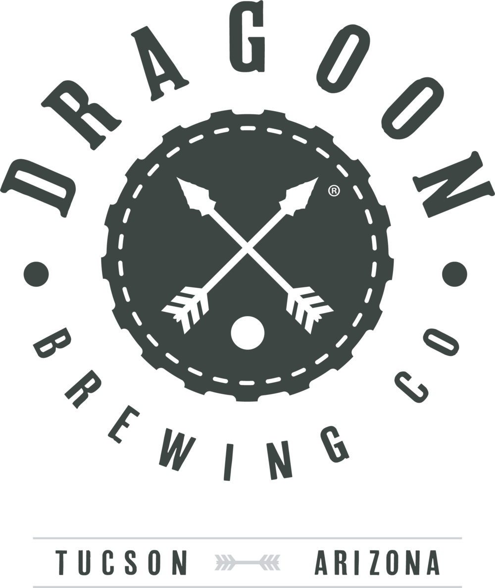 Dragoon Brewing Co. Logos — Dragoon Brewing Company
