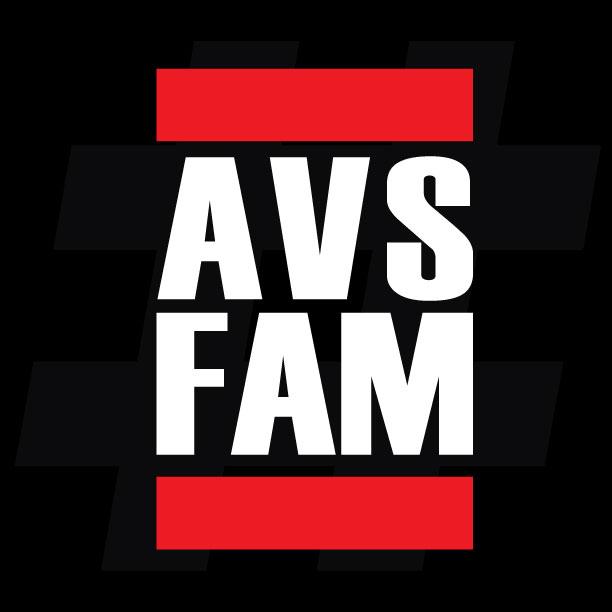 RUN #AVSFAM profile icon