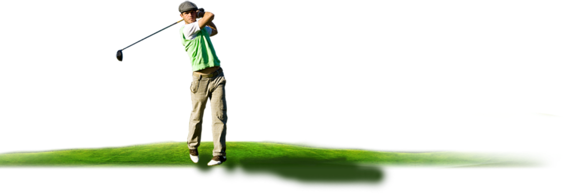 """How can floating help a sports person like a Golfer?    The answer is in more ways than one. First there is  rest and recovery from injury  as golf can be bad for your back. Secondly  there is focus , this is a demonstrated effect of  floating before competition .  Floating allows your subconscious to concentrate . Why is this important? Did you hear about the championship golfer who lost his edge when he took time out to write a book about technique? It turns out that a sure way to put any athlete off his stride is to ask him to explain in detail how he does it. The conscious brain is too slow and maybe """"in the wrong place"""" for a good golf swing. The physical coordination to catch a ball, to strike a ball, even just to walk along is housed in our subconscious, and stress interferes with its function."""