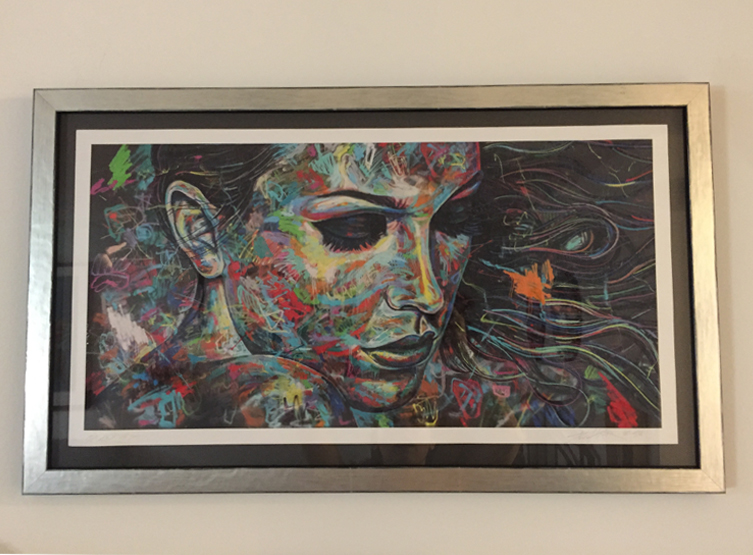 Unknown (Wynwood) by  David Walker