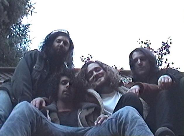 Photo courtesy of the band.
