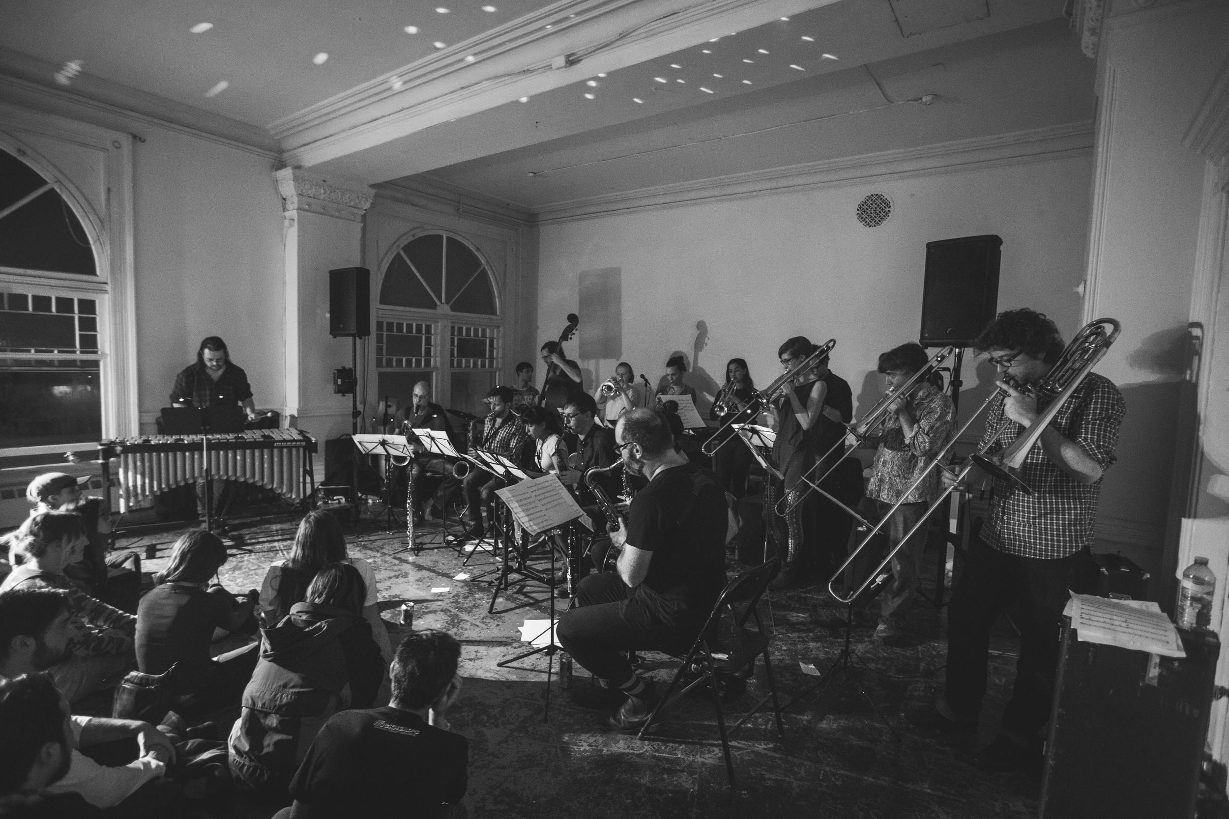 Kyle Brenders Ensemble