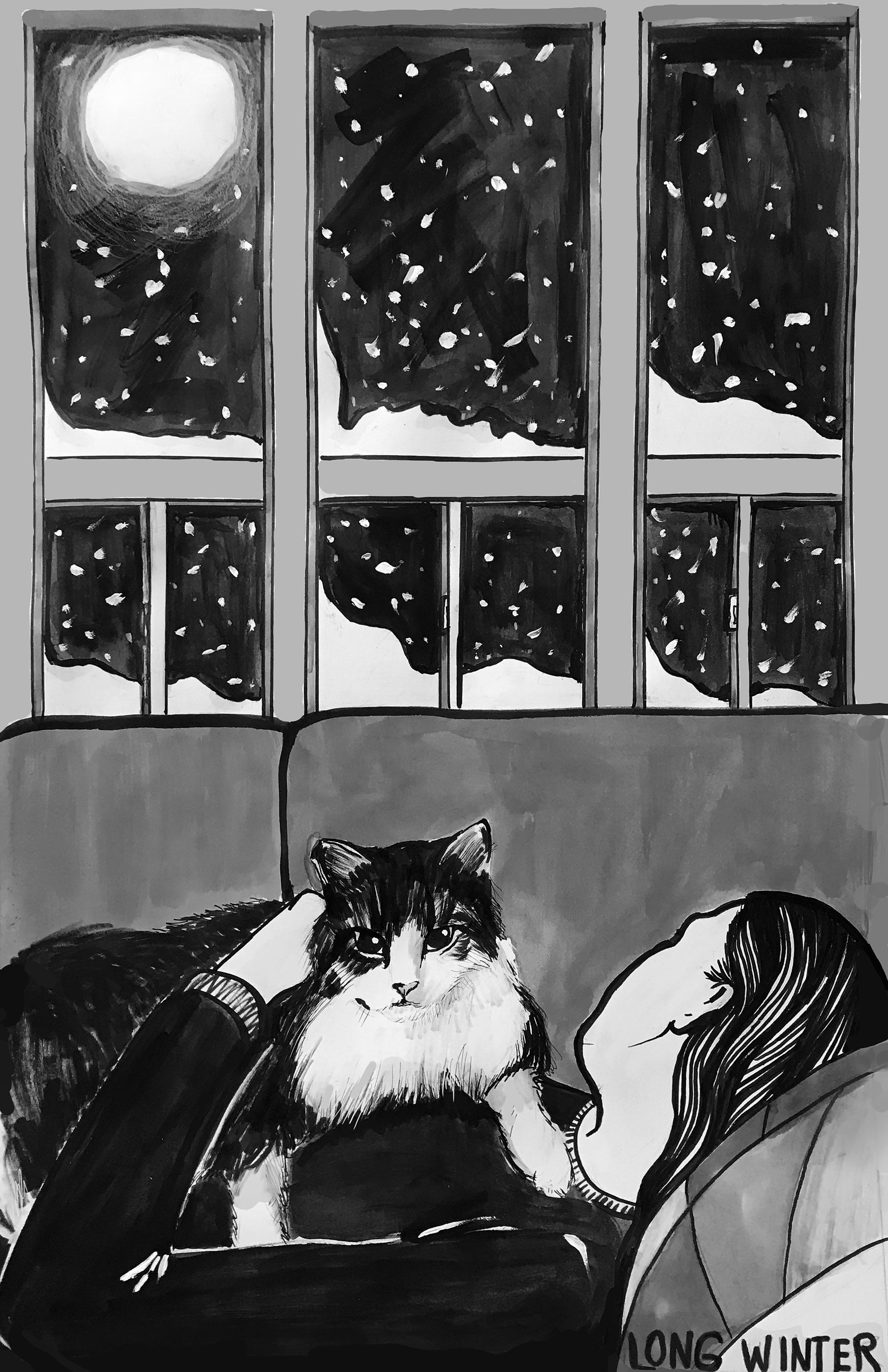 By Laura Elliott