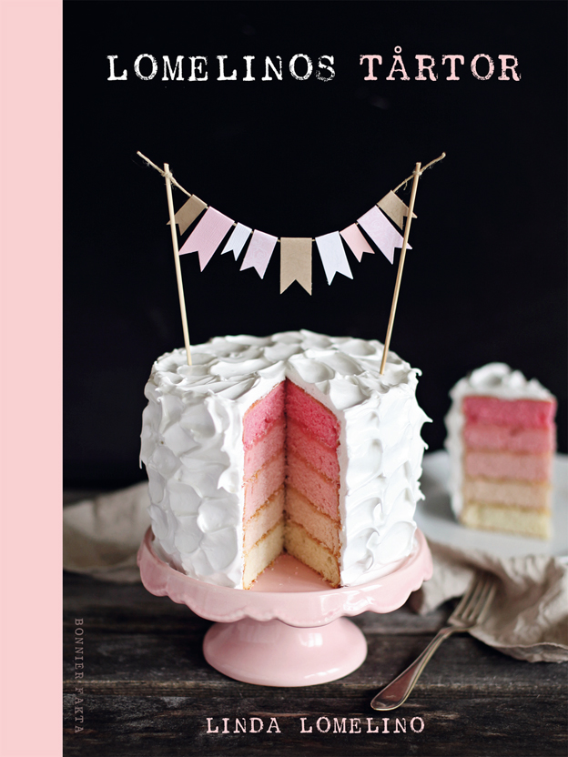 Lomelinos tårtor - 2012