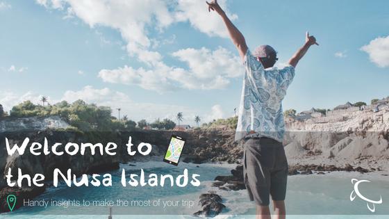 Welcome to Nusa Lembongan