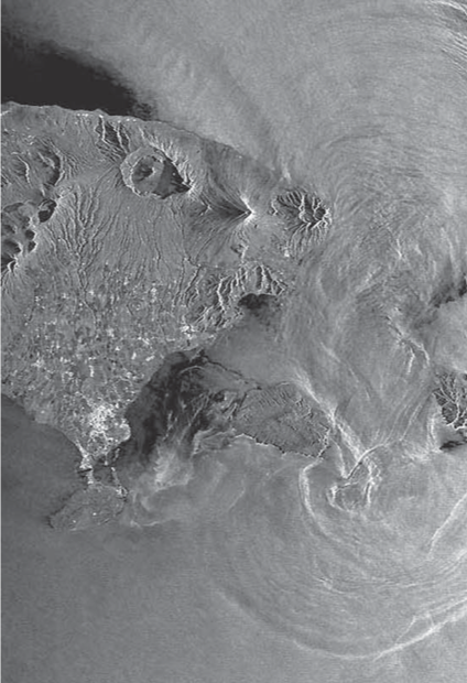 currents in the Lombok strait