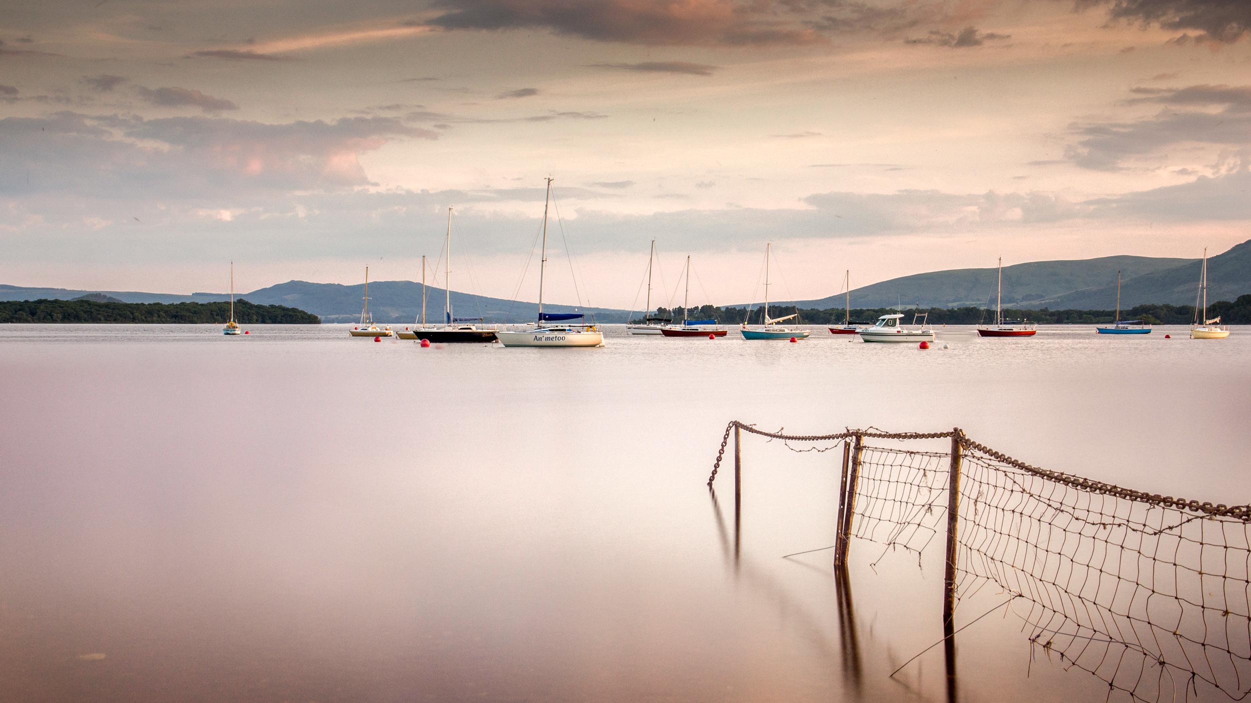 rowardennan, Scotland