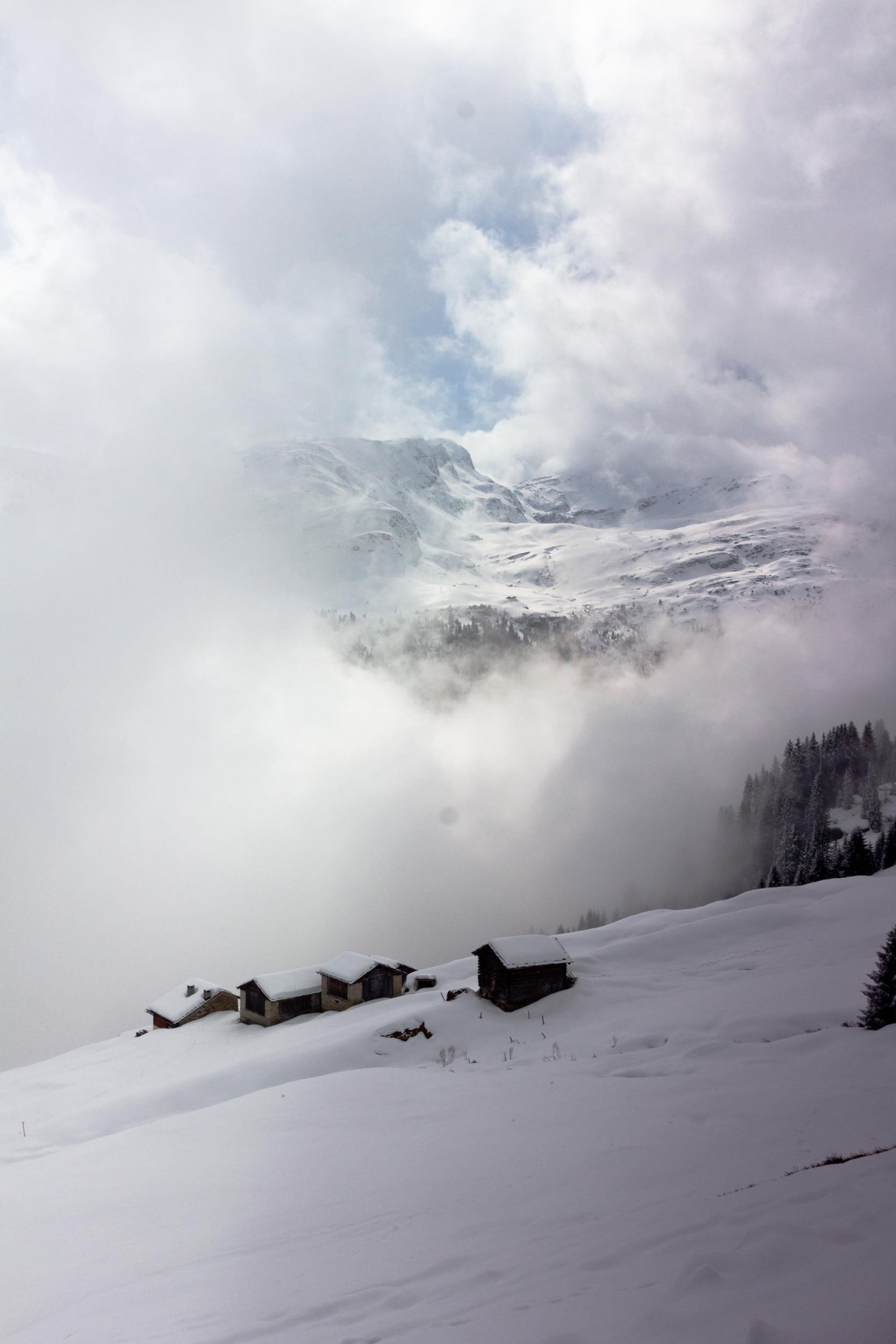 Vals, Switserland
