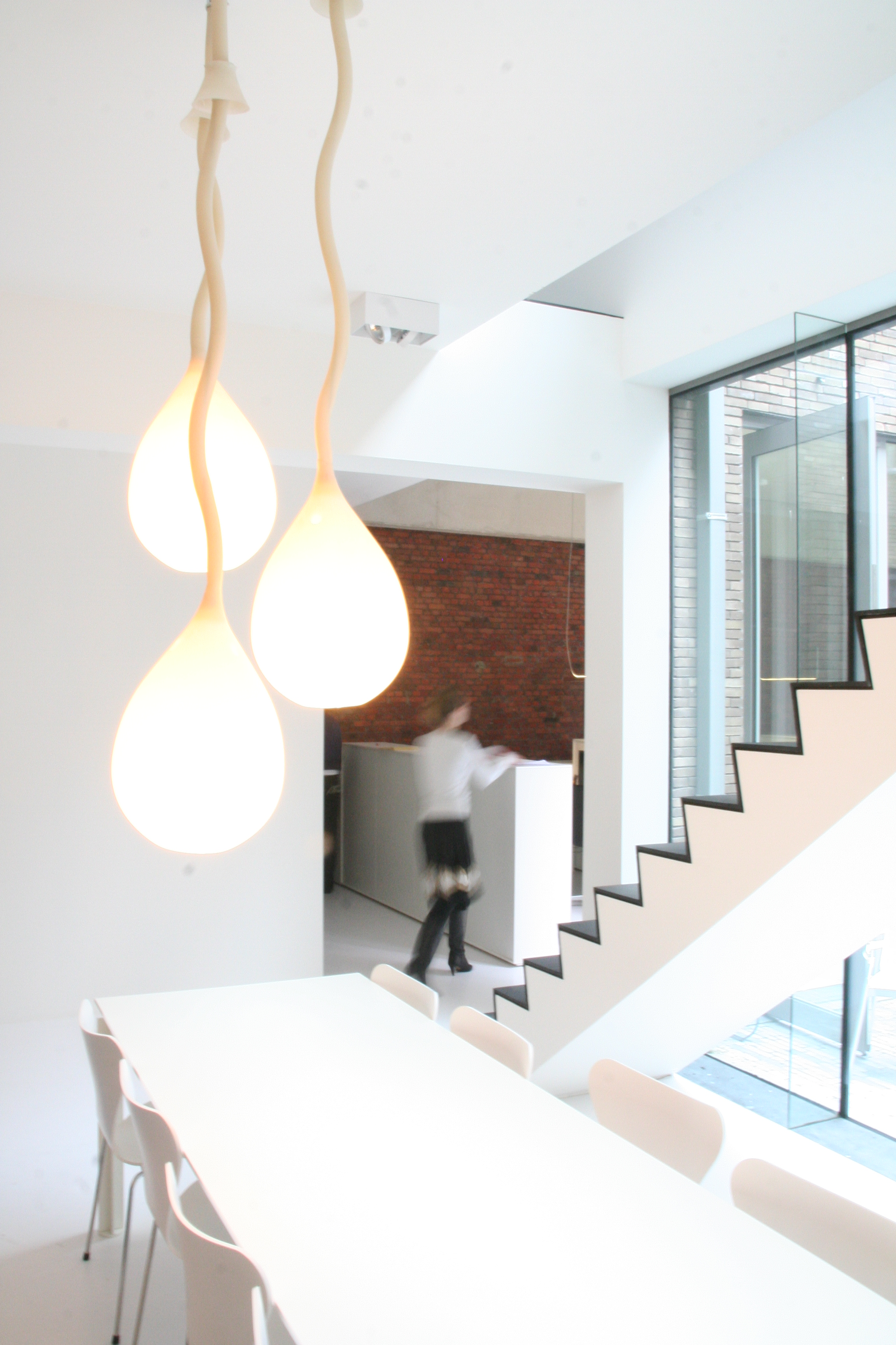 M2 ARCHITECTEN, architects office, Antwerp, Belgium