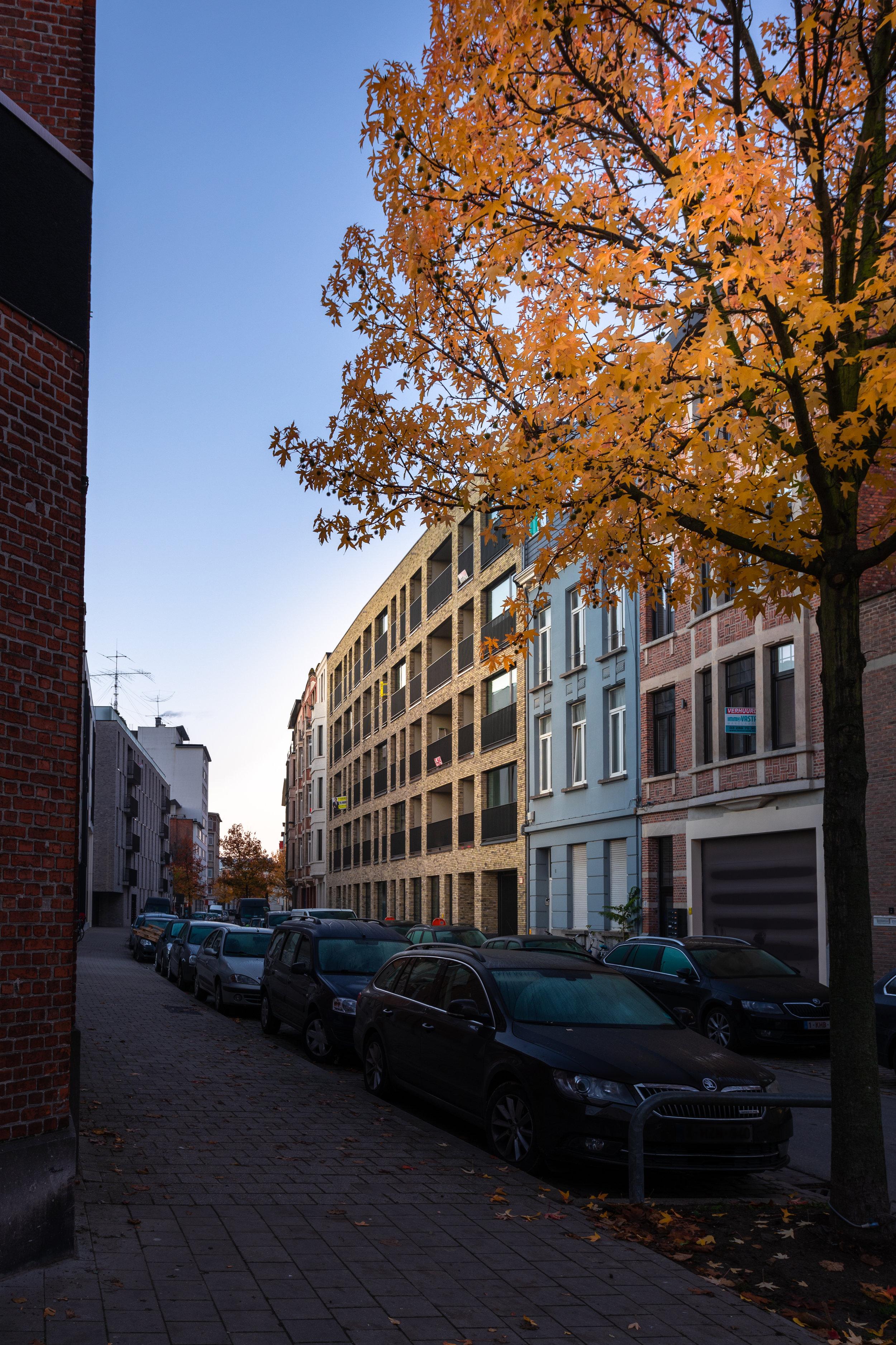 Bouwenstraat, Antwerpen