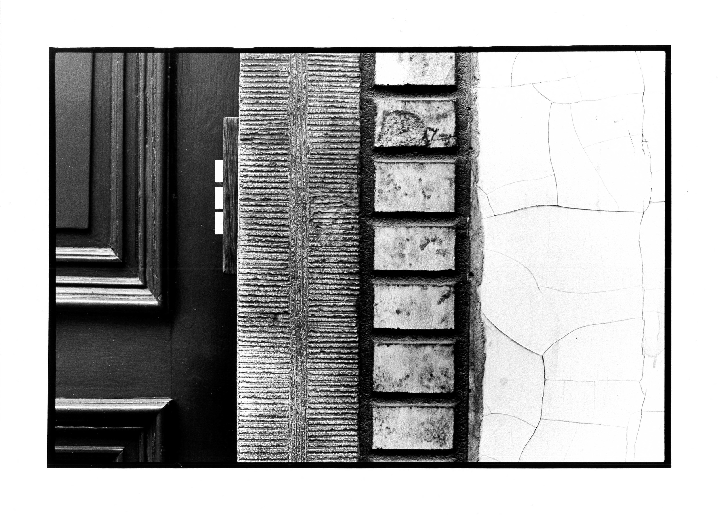 Suite, Bruxelles 2012 24x36 cm