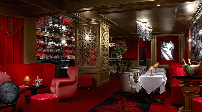 The Starlight Bar & Lounge