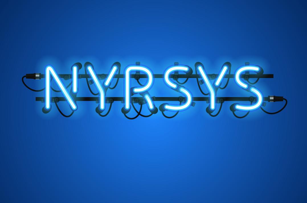 Nyrsys - Theatr Genedlaethol Cymru