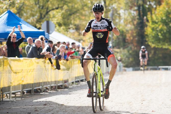 Cyclocross coaching