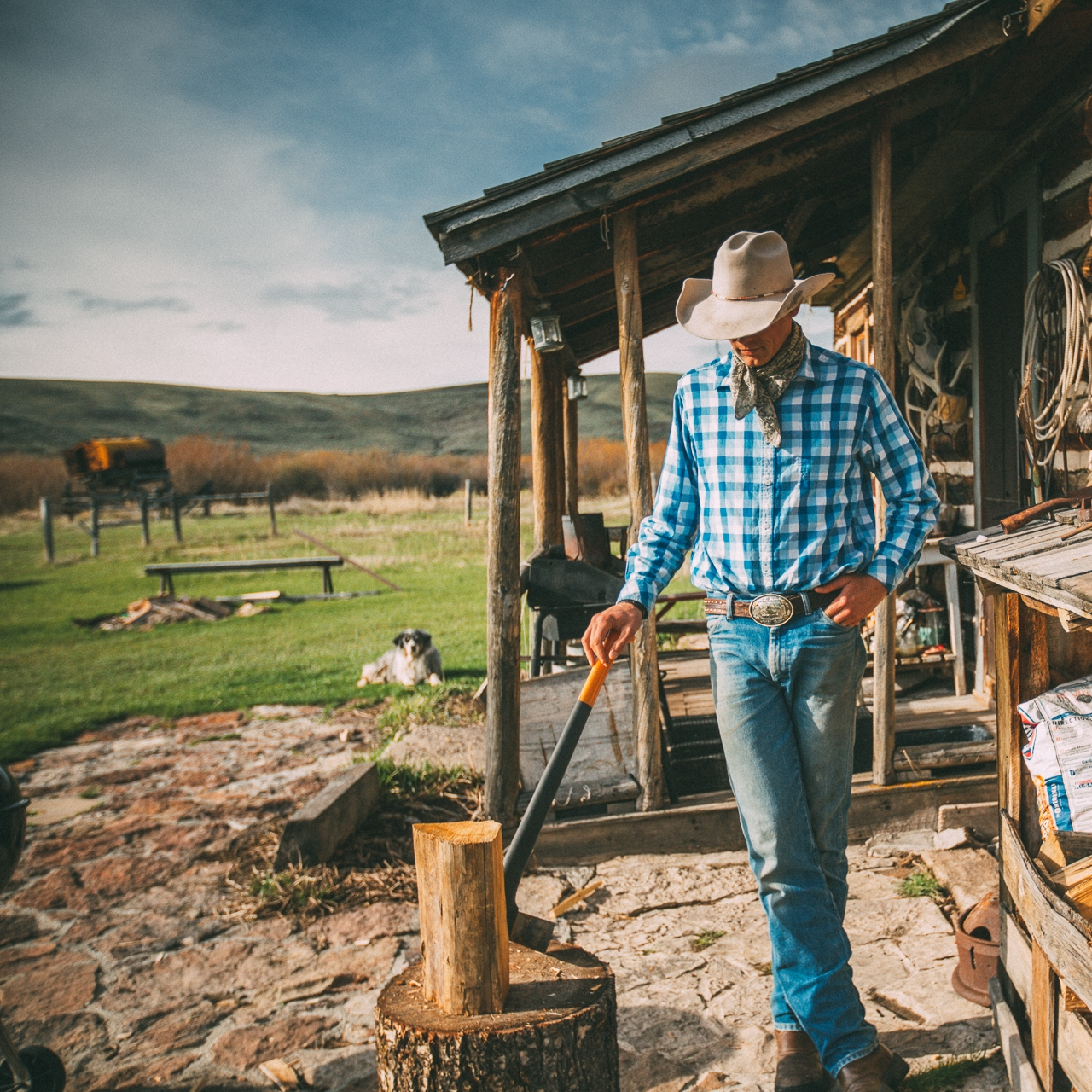 Progressive Rancher | Big Piney, WY