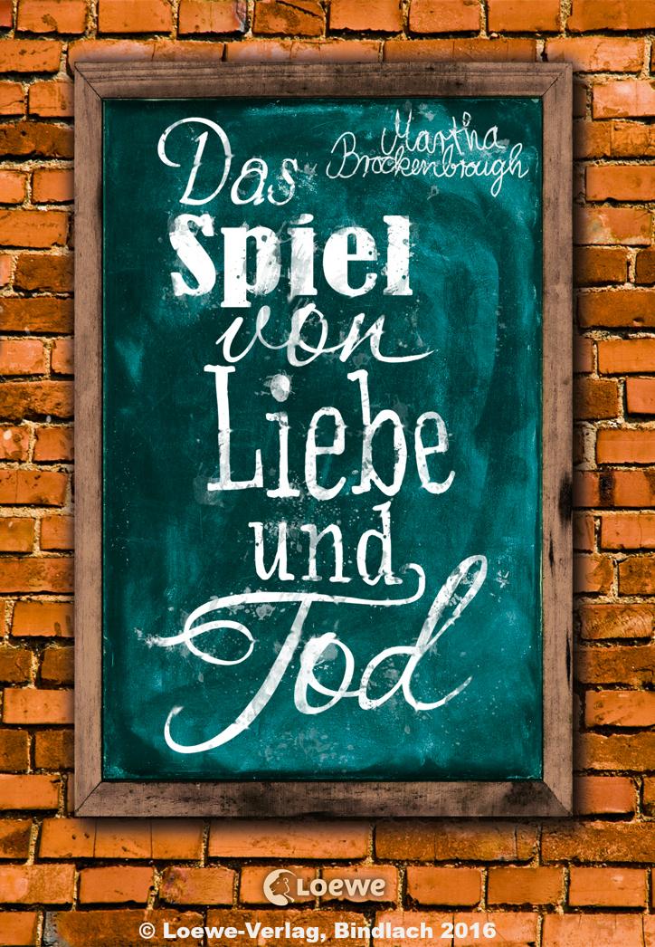 Loewe-Verlag is my German publisher. Ausgezeichnet!
