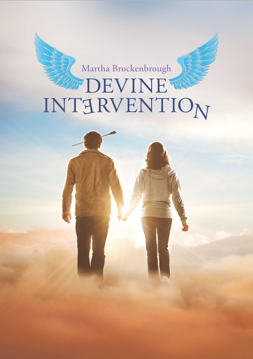 Devine Intervention   About the world's worst guardian angel and the girl he accidentally kills, and the 24 hours they have to sneak her soul into heaven before she disappears forever.