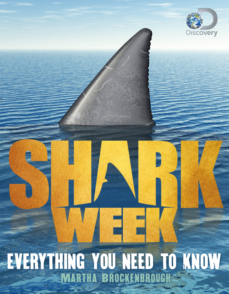 Shark Week  The companion to the Discovery Channel show.