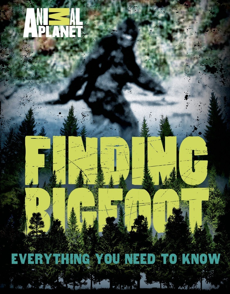 Finding Bigfoot   The companion to the Discovery Channel show.