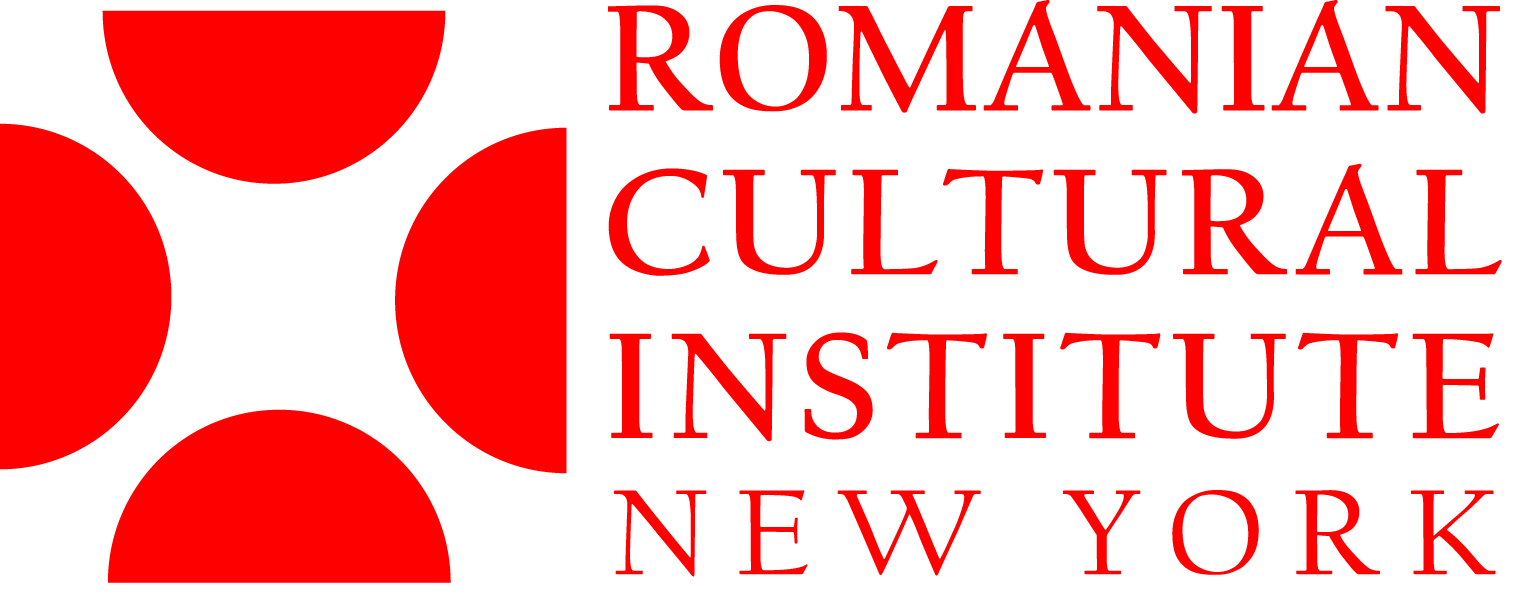 Mariana Ungureanu's participation is supported by the Romanian Cultural Institute of New York