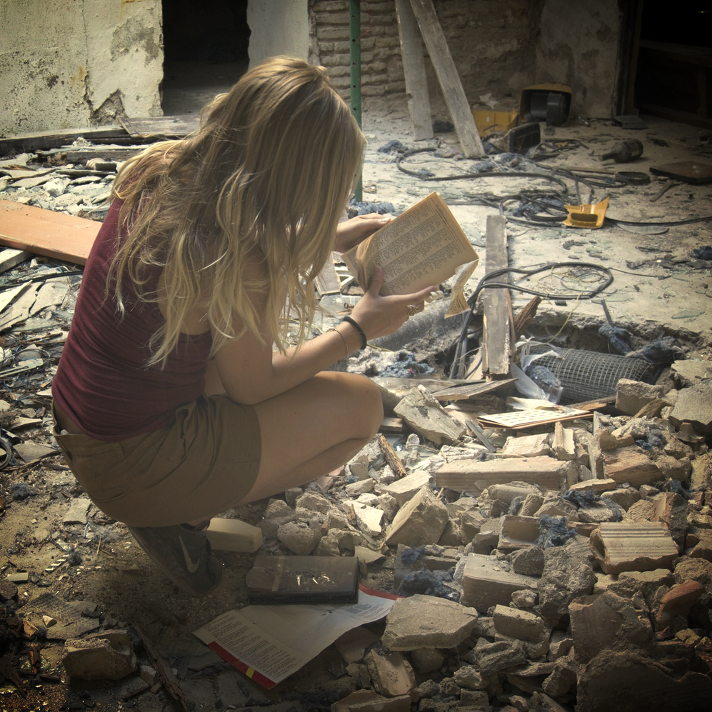 urban exploration exploring adventure abandon abandoned places spain jerez de la frontera