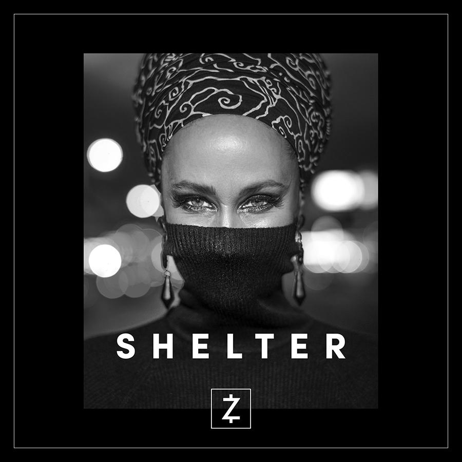 Zialand - Shelter