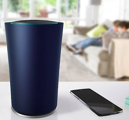 Google OnHub Wireless Router