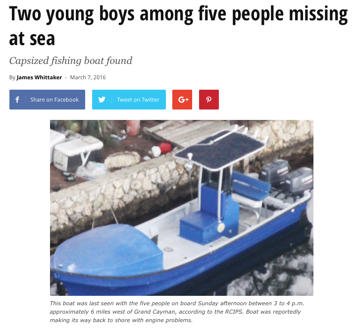 boat-children-missing-grand-cayman