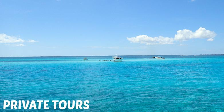 Private Tours Grand Cayman Islands