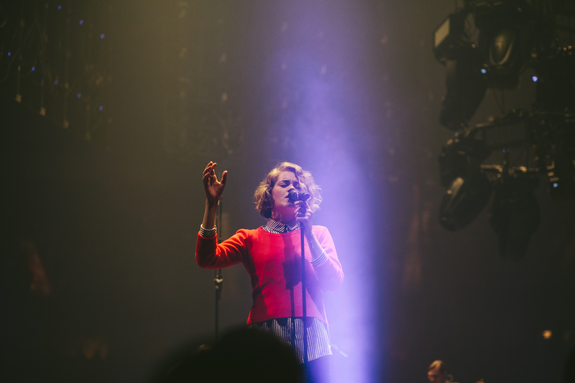 Taya Smith // Hillsong United