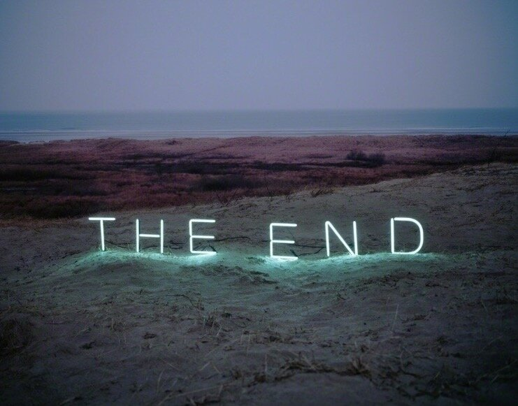 THE END Jung Lee, 2010