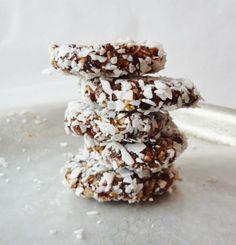 Andean Dream Quinoa Cookies