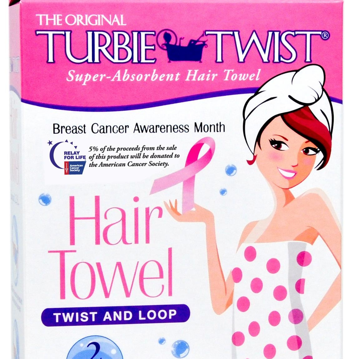 Turbie Twist