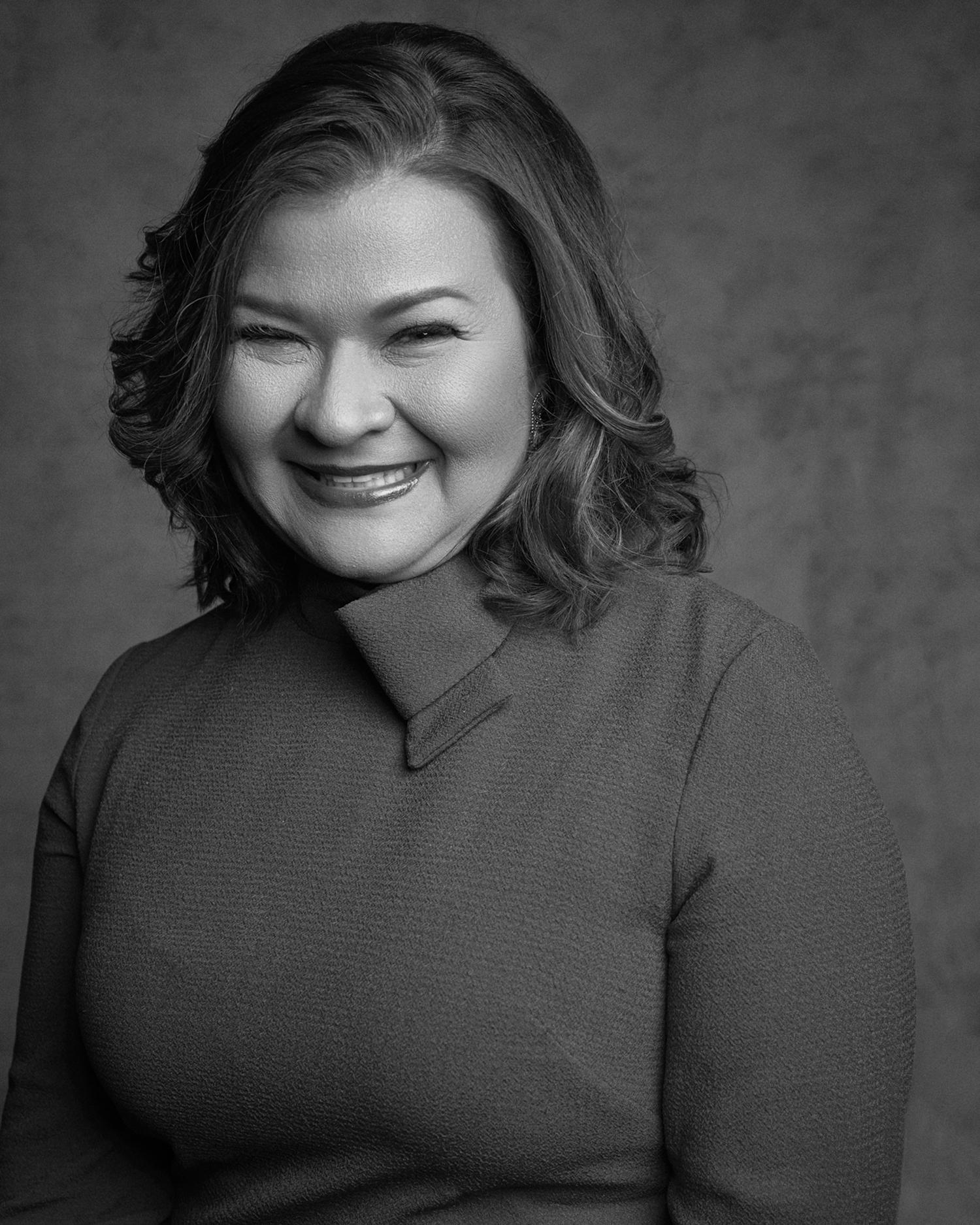Claudia Mirza, CEO & Co-Founder of Akorbi