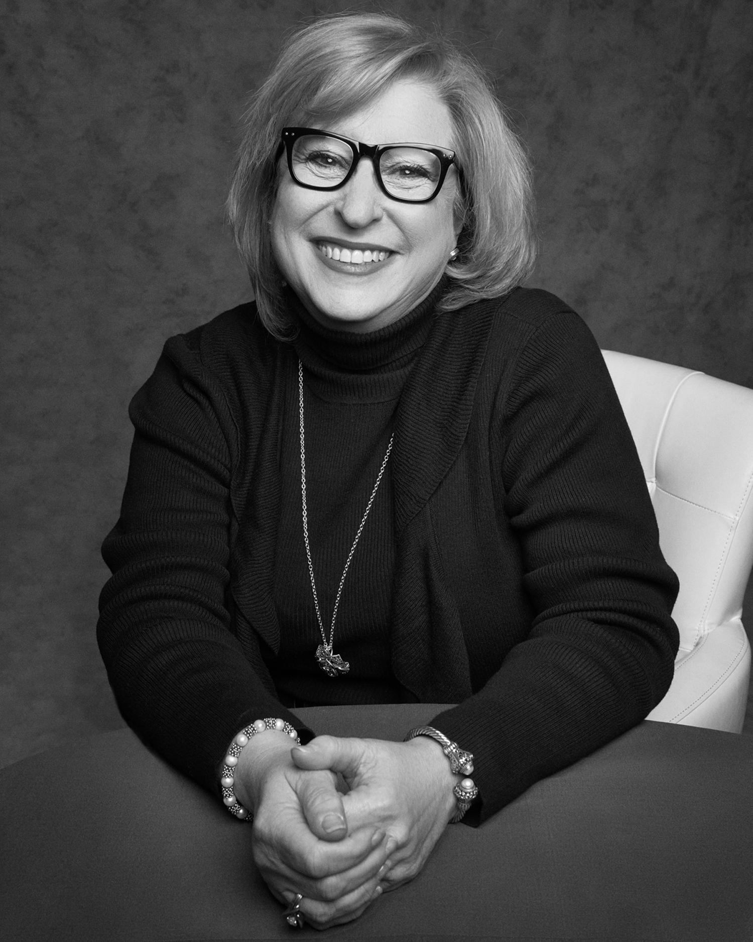 Lois Gamerman, President & CEO, Soft Stuff Distributors, Inc.