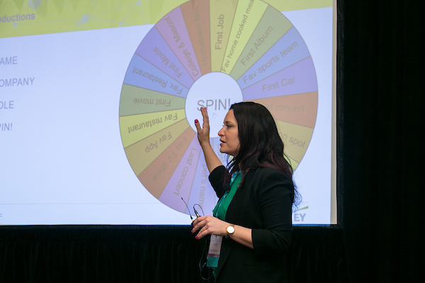 · Sarah Matthews, Supply Chain Optimization & Transformation Senior Manager at EY.