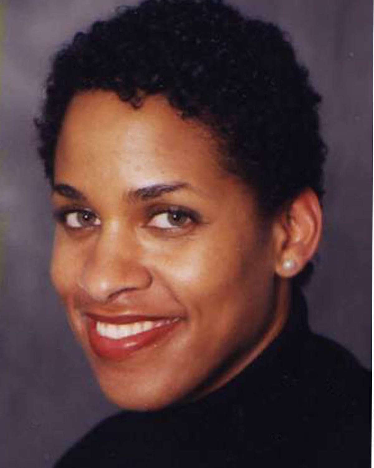 Jill Davis, Vice President, Marketing Manager, Global Supplier Diversity with JP Morgan Chase