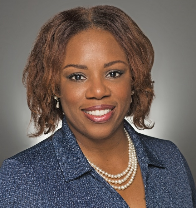 Angela Henderson, Senior Manager - Head of Supplier Diversity at Ford Motor Company