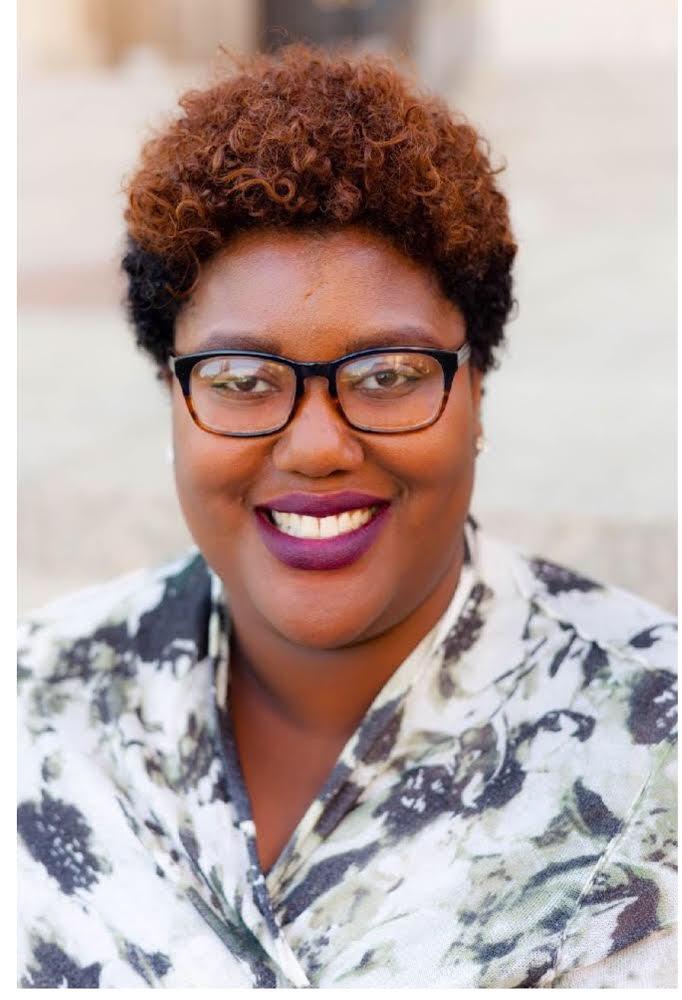 Whitney Jones, CEO of Liv