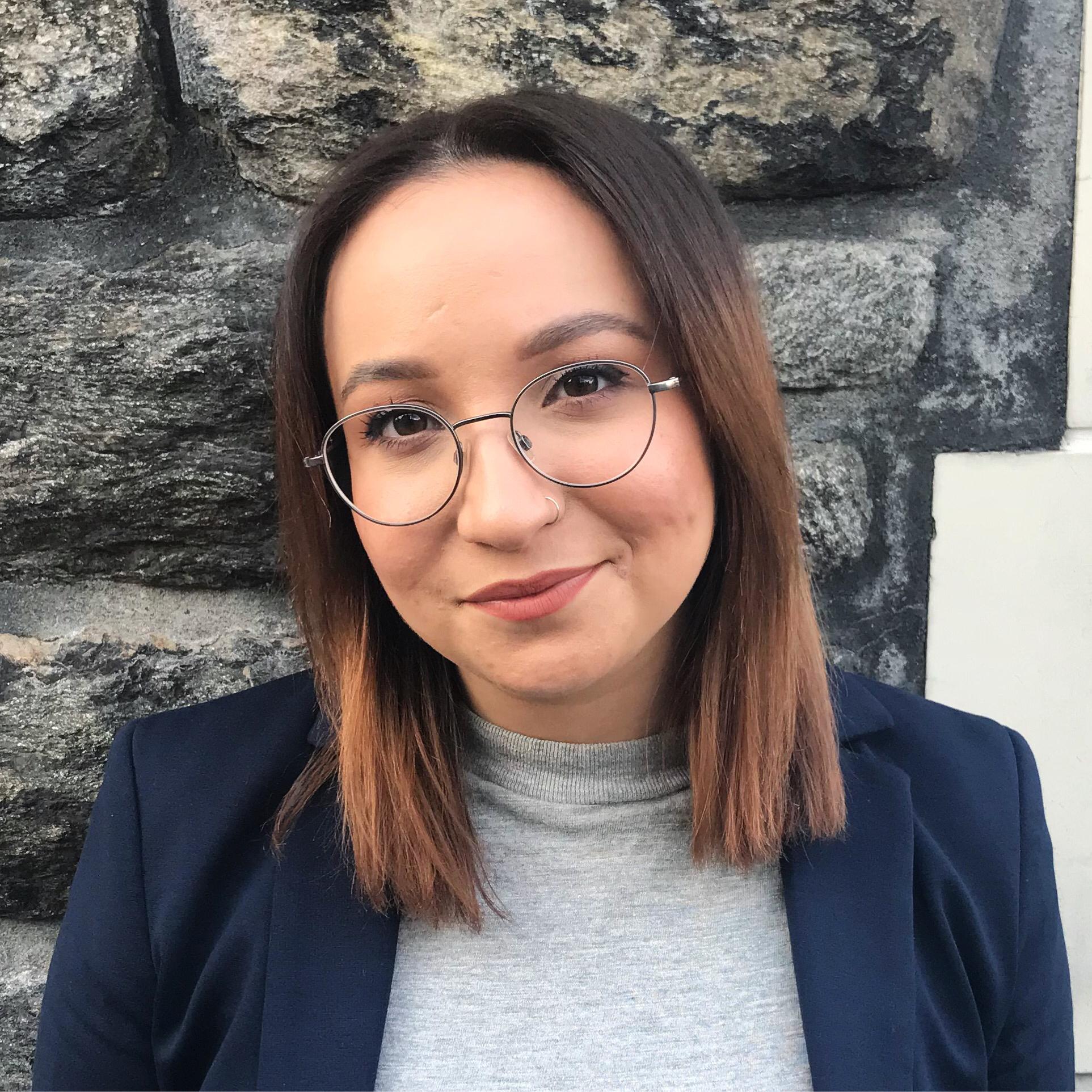 Lisa Guerrero, CEO of Skinno
