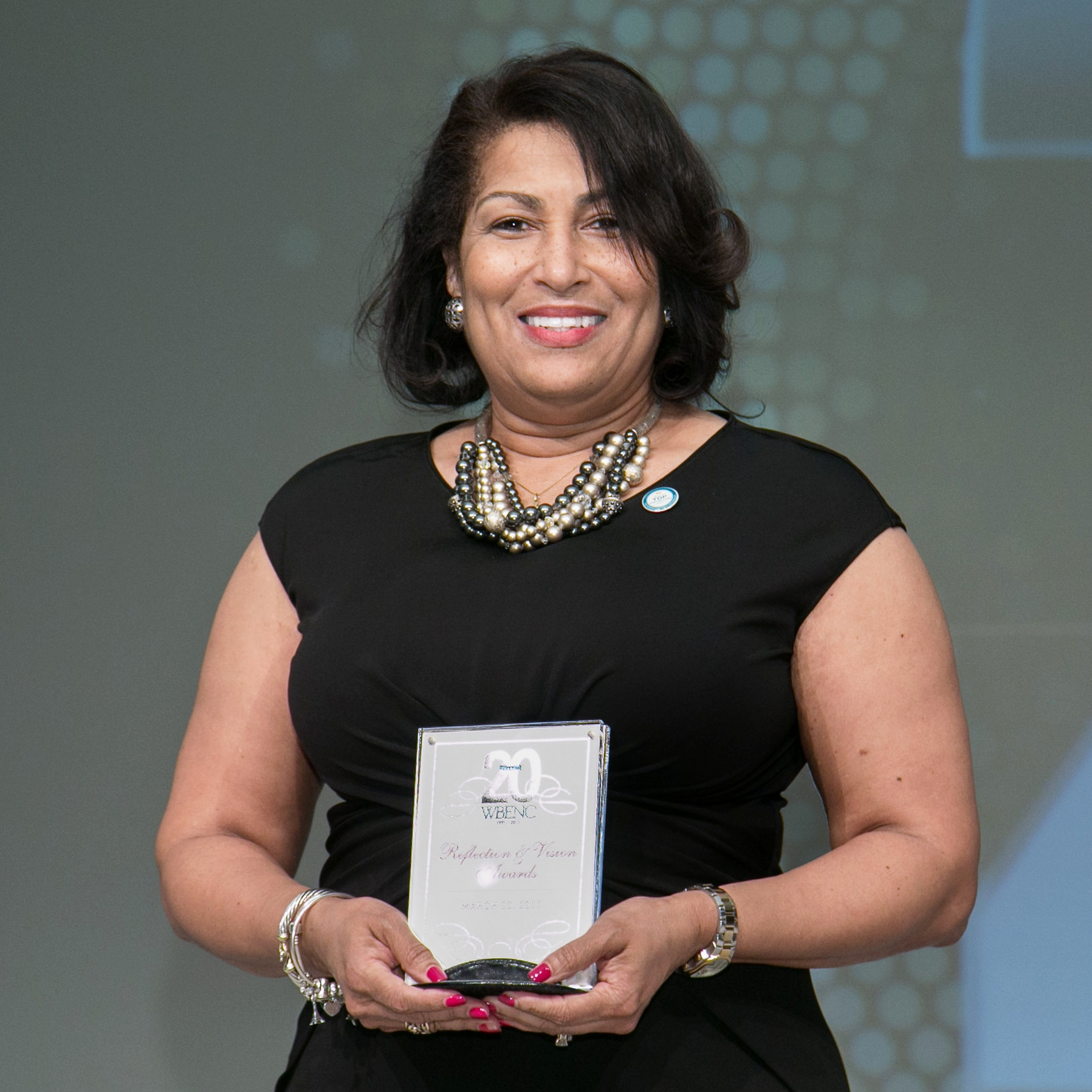 Debra Jennings-Johnson - Senior Director, Supplier Diversity of BP America, Inc.