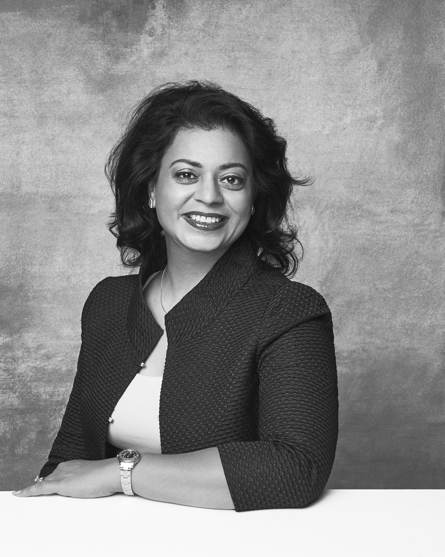 Hetal Parikh, Rangam Consultants Inc.