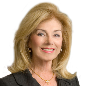 Gloria Bohan CEO and President of Omega World Travel, Inc. -