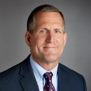 Jim GorzalskiSenior Vice President and Chief Procurement Officer of Capital One Financial Corporation -