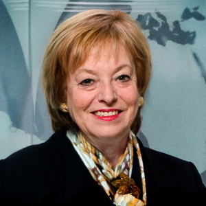 Margery KrausFounder & Executive Chairman of APCO Worldwide -