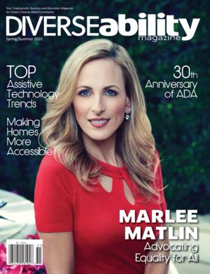 DIVERSEability Magazine