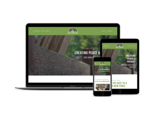 Before & After - Check out how we used their quality to make a new website